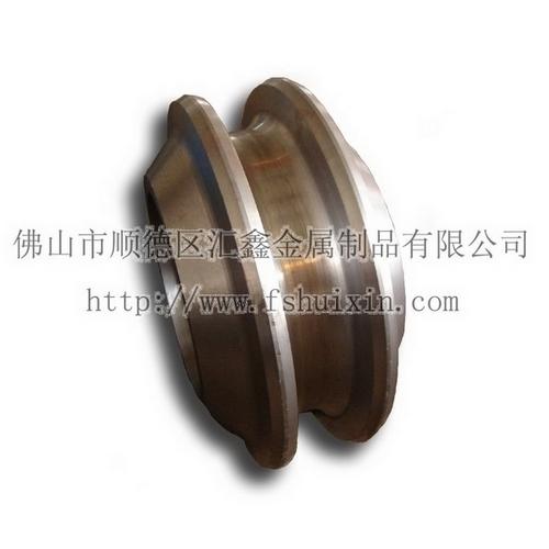 深圳盾构机配件-双刀鼓锻件