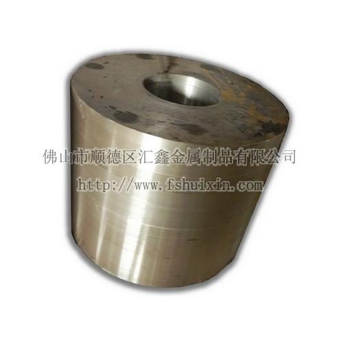 水轮发电机配件-磁轭锻件