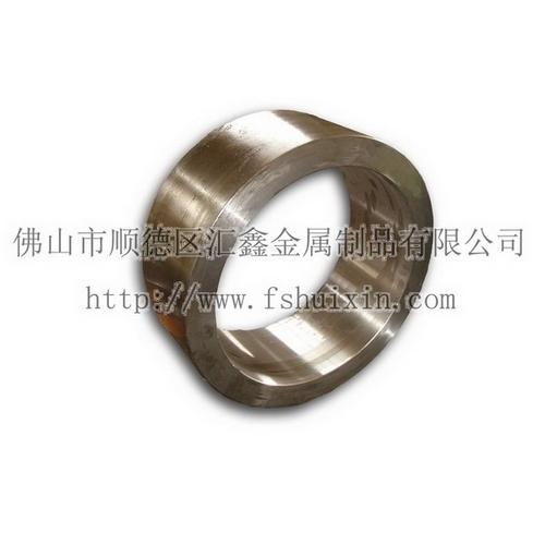 陶瓷机械配件-油缸体锻件